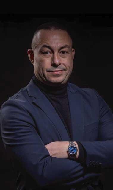 Gil Ancelin